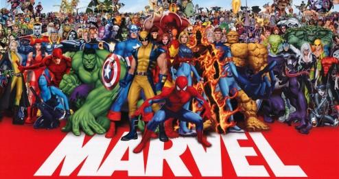 Image result for marvel comics superheroes