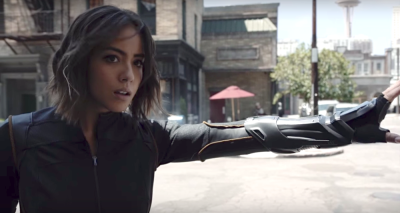 Image result for marvel agents of shield daisy johnson